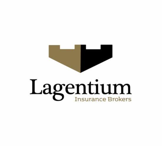Lagentium Insurance Brokers Logo